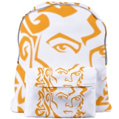 The King Of Pop Giant Full Print Backpack