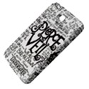 Pierce The Veil Music Band Group Fabric Art Cloth Poster Samsung Galaxy Tab 3 (7 ) P3200 Hardshell Case  View4