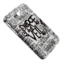 Pierce The Veil Music Band Group Fabric Art Cloth Poster Samsung Galaxy Tab 3 (7 ) P3200 Hardshell Case  View5
