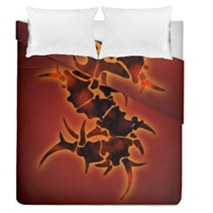 Sepultura Heavy Metal Hard Rock Bands Duvet Cover Double Side (queen Size)