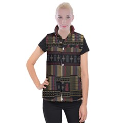 Tardis Doctor Who Ugly Holiday Women s Button Up Vest