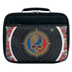 The Grateful Dead Lunch Bag by Samandel