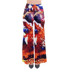 Smashed Butterfly 1 So Vintage Palazzo Pants by bestdesignintheworld