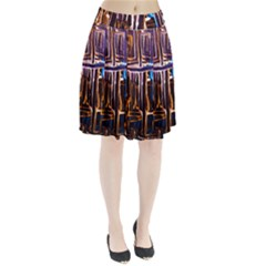 Ceramics Of Ancient Land 9 Pleated Skirt