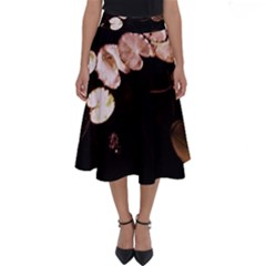 Highland Park 5 Perfect Length Midi Skirt