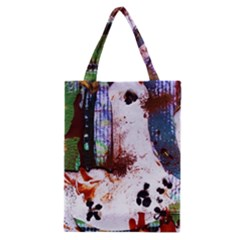 Doves Match 1 Classic Tote Bag by bestdesignintheworld