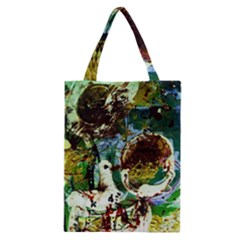 Doves Matchmaking 1 Classic Tote Bag by bestdesignintheworld