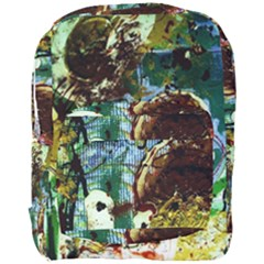 Doves Matchmaking 1 Full Print Backpack by bestdesignintheworld