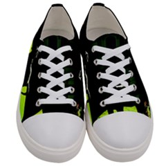 Guard 3 Women s Low Top Canvas Sneakers