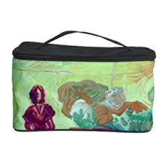 Trail 1 Cosmetic Storage Case by bestdesignintheworld