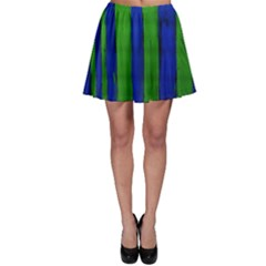 Stripes Skater Skirt by bestdesignintheworld