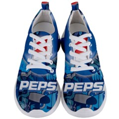Pepsi Cans Men s Lightweight Sports Shoes
