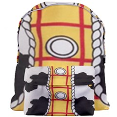 Woody Toy Story Giant Full Print Backpack by Samandel