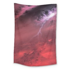 Storm Clouds And Rain Molten Iron May Be Common Occurrences Of Failed Stars Known As Brown Dwarfs Large Tapestry by Sapixe