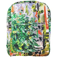 Plant In The Room  Full Print Backpack by bestdesignintheworld
