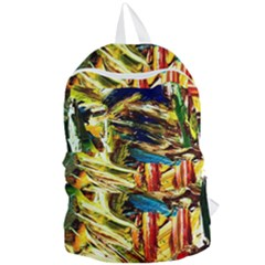 In A Mountains   State Washingtone Foldable Lightweight Backpack