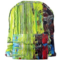 Point Of View   Part3 Giant Full Print Backpack