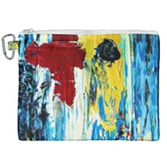 Dscf2250   Point Of View Part2 Canvas Cosmetic Bag (xxl) by bestdesignintheworld