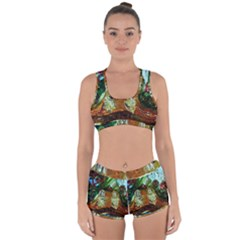 Dscf3179 - Royal Marine And Stone Lions Racerback Boyleg Bikini Set by bestdesignintheworld