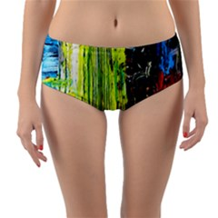 Dscf2262   Point Of View   Part3 Reversible Mid Waist Bikini Bottoms