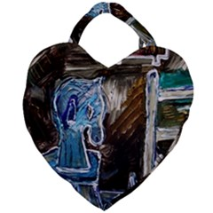 Dscf2546   Toy Horsey Giant Heart Shaped Tote
