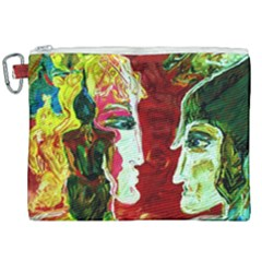 Dscf1676   Roxana An Alexander Canvas Cosmetic Bag (xxl) by bestdesignintheworld