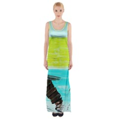 Dscf3214   Skier Maxi Thigh Split Dress