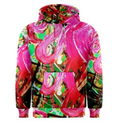 Dscf2035   Flamingo On A Chad Lake Men s Pullover Hoodie