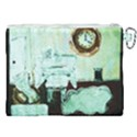 Dscf1961 - white room Canvas Cosmetic Bag (XXL) View2
