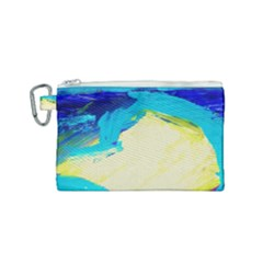 Dscf3229   Kite In Brasil Canvas Cosmetic Bag (small) by bestdesignintheworld