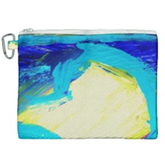 Dscf3229   Kite In Brasil Canvas Cosmetic Bag (xxl) by bestdesignintheworld