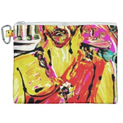 Dscf1584   Alexander   The Great Canvas Cosmetic Bag (xxl)