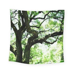 Lake Park 6 Square Tapestry (small) by bestdesignintheworld