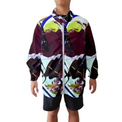 Immediate Attraction 9 Wind Breaker (kids) by bestdesignintheworld