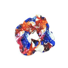 Smashed Butterfly 1 Velvet Scrunchie by bestdesignintheworld