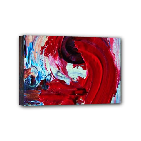 Dscf2258   Point Of View1/1 Mini Canvas 6  X 4  by bestdesignintheworld