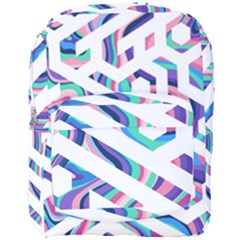 Prosa Full Print Backpack
