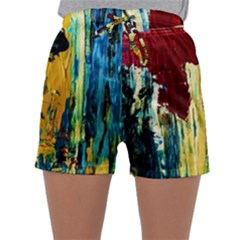 11044574 422007541293570 7092049992756666033 O - Point Of View 2 Sleepwear Shorts by bestdesignintheworld
