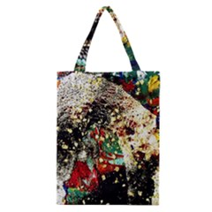 Wet Kiss 2 Classic Tote Bag by bestdesignintheworld