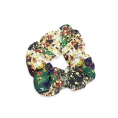 Wet Kiss 2 Velvet Scrunchie by bestdesignintheworld