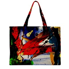 Catalina Island Not So Far 1 Mini Tote Bag by bestdesignintheworld