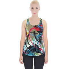 Rumba On A Chad Lake 13 Piece Up Tank Top