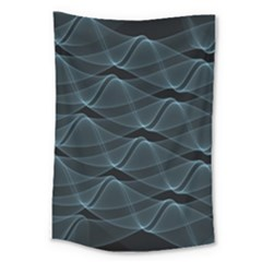 Desktop Pattern Vector Design Large Tapestry