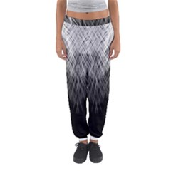 Feather Graphic Design Background Women s Jogger Sweatpants by Sapixe