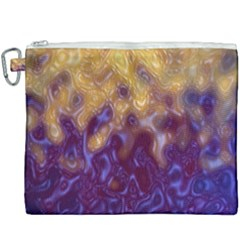 Fractal Rendering Background Canvas Cosmetic Bag (xxxl)