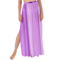 Background Texture Pattern Purple Maxi Chiffon Tie Up Sarong