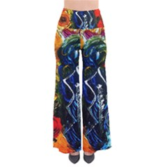 1 Butterfly 1 So Vintage Palazzo Pants by bestdesignintheworld