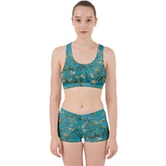 Almond Blossom  Work It Out Gym Set