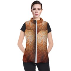 Colors And Fabrics 21 Women s Puffer Vest