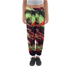 Enigma 1 Women s Jogger Sweatpants by bestdesignintheworld